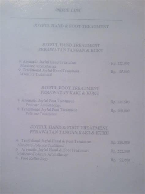 Daftar Harga Pac Martha Tilaar martha tilaar bogor file dari buku daftar harga