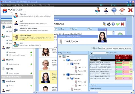 school software full version free download ts school free school administration application by time