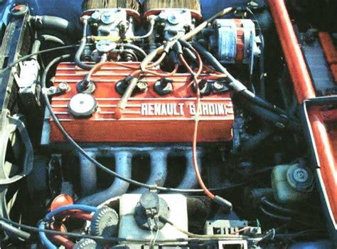 renault gordini engine renault r12 gordini forum 4tuning renault 12 dacia