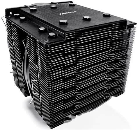Cooler Cpu Fan Bequet Rock Pro3 Dual Fan be s rock pro 3 cpu cooler is beautifully
