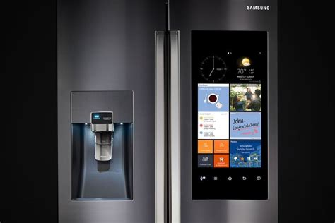 Casing Samsung A9 2016 A9 Pro Youll Never Walk Alone Note 3 Custom Har the fridge of the future is here news articles delicious au