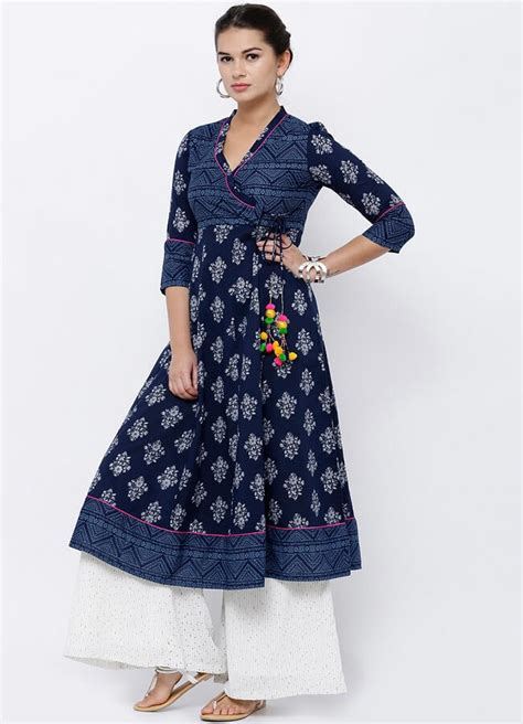 33 Types of Kurti Designs Every Woman Should Know