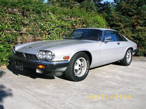 jaguar xjs 1985 1985 jaguar xjs for sale classiccars cc 137956