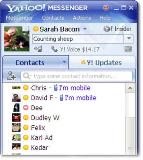 yahoo messenger full version download for windows 7 yahoo messenger download latest version for windows 7 32