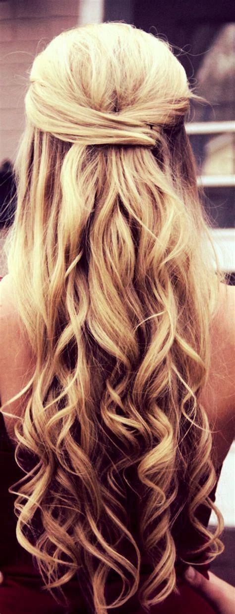 Beachy Hairstyles by 40 Beachy Summer Hair Hairstyles