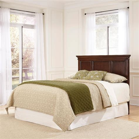 Headboard Styles by Home Styles Colonial Classic Headboard Home