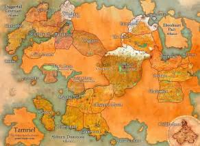 Eso World Map by The Elder Scrolls Online Eso Maps Walkthrough Amp Game