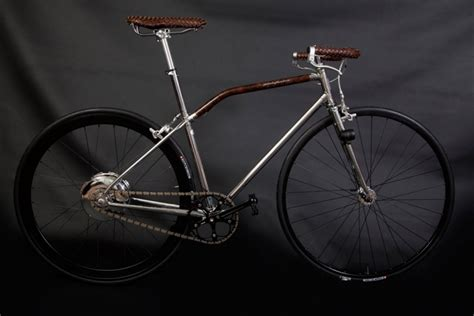 pininfarina s hybrid neo classical bicycle is rarer than a
