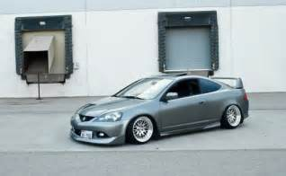 stanced acura rsx type s cars