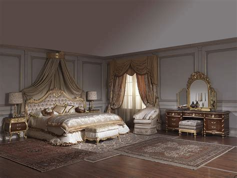 18th Century Bedroom Furniture Classic Bedroom Italian 18th Century And Louis Xv Vimercati Classic Furniture