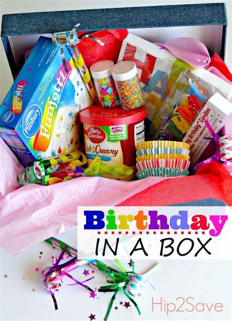 Unique  Ee  Birthday Ee   In A  Ee  Box Ee    Ee  Ideas Ee   On Pinterest  Ee  Birthday Ee
