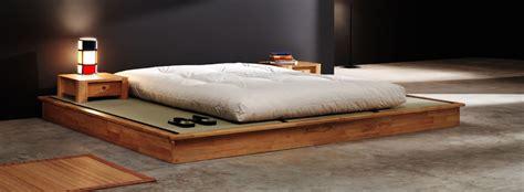 futon japones ikiru futones camas tatamis y decoraci 243 n japonesa