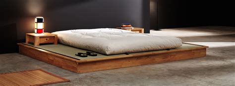 tatami y futon ikiru futones camas tatamis y decoraci 243 n japonesa