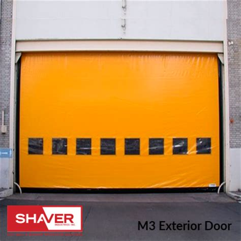 Door Shaver by Exterior Doors Shaver Industries