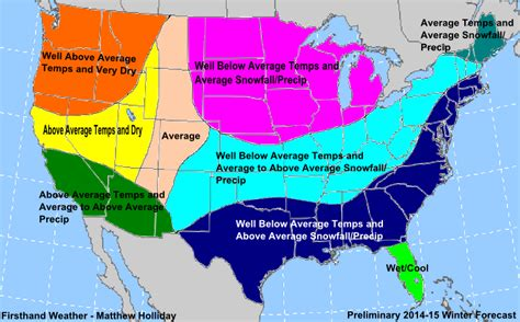2014 2015 winter weather forecast map u s old farmer brutally cold 2014 15 winter shaping up for the united states