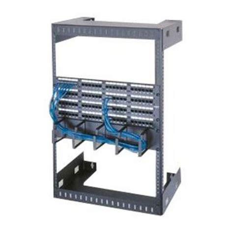 middle atlantic wm 15 18 wm series wall mount relay rack