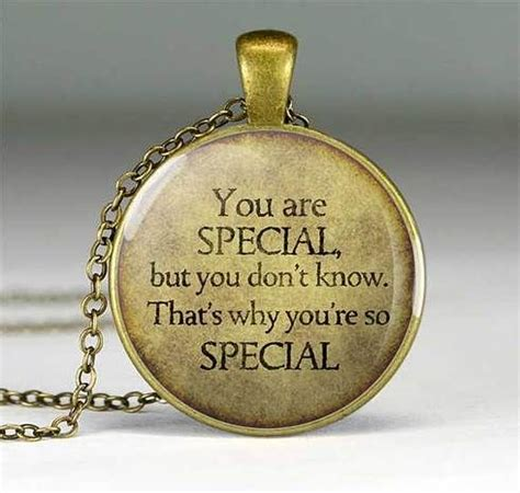 special gifts 17 best images about handmade quote necklace pendant on