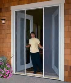 retractable screen doors for patio doors outdoor oasis retractable screen