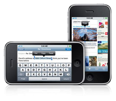 iphone 3gs release date iphone 3gs price release date and specs announced