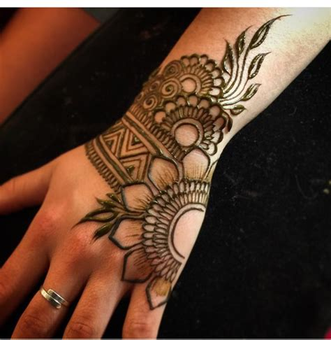 henna tattoo dc best 25 beginner henna designs ideas on