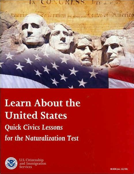 Barnes Noble Printable Coupons Learn About The United States Quick Civics Lessons For