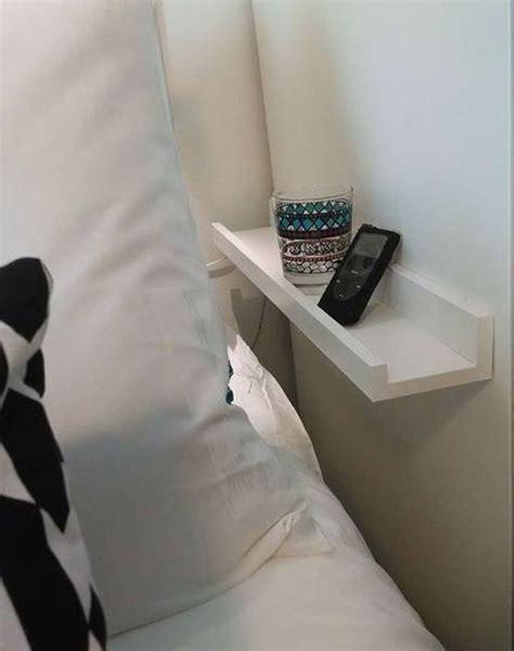 mesita de noche de pared ideas de mesitas de noche para dormitorios mini