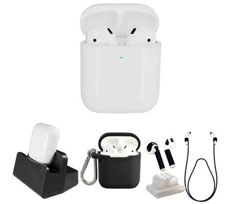 apple airpods  generation  wireless charging case