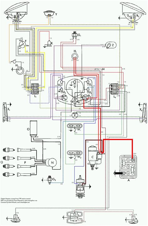 pdf for a 53 chevy wiring diagram choice image diagram