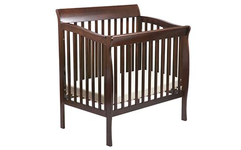 Top 10 Best Mini Cribs Of 2017 Reviews Pei Magazine Mini Crib Reviews