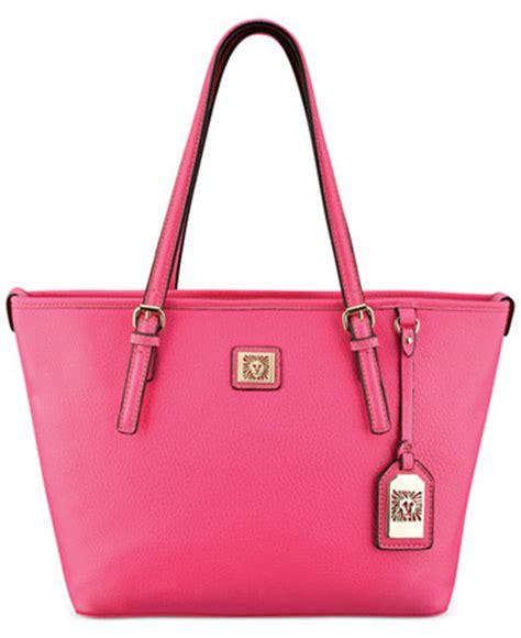 product not available macy s bolsos de trapillo macy s pink purses