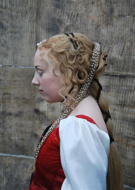 renaissance hairstyles history 102 best renaissance hairstyles images on pinterest