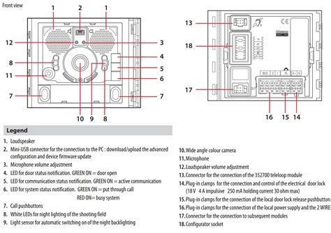 100 legrand intercom wiring diagram legrand