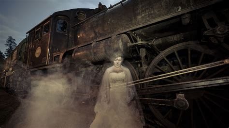 ghost train to the a short history of the ghost train bressingham steam gardens