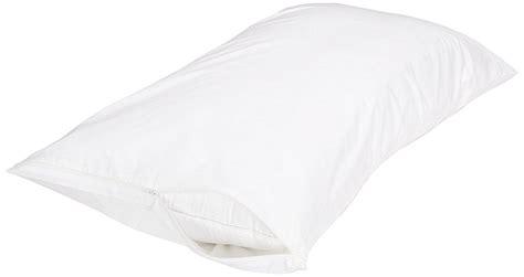 hypo allergenic pillow amazonbasics hypoallergenic pillow protector