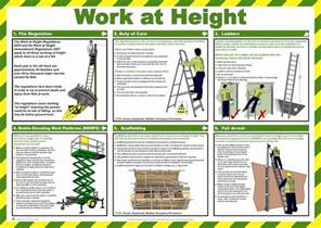 product description health and safety at work poster photographic quotes