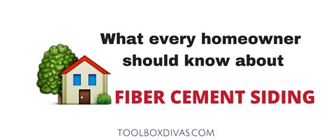 fiber cement siding pros and cons fiber cement siding vs metal siding pros and cons toolbox divas