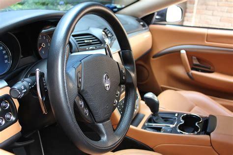 84 Corvette Interior Photo Gratuite Maserati Voitures Int 233 Rieur Image
