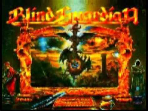 blind guardian the bard s song instrumental karaoke rhapsody the magic of the wizard s 8 bit doovi