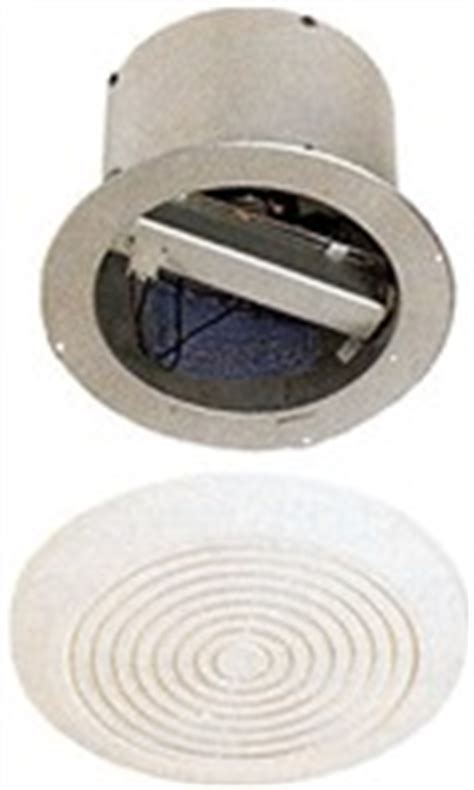 ventline 100 cfm bathroom ceiling exhaust fan