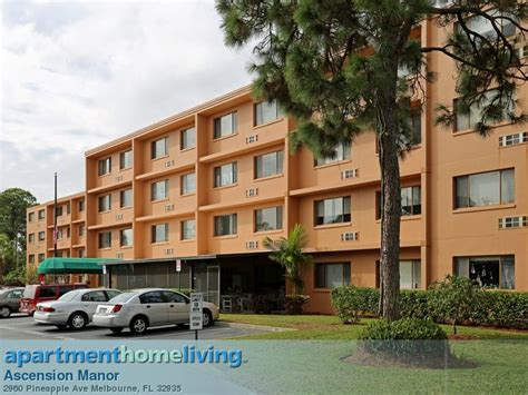 Rent Appartment Melbourne by Ascension Manor Apartments Melbourne Fl Apartments For Rent