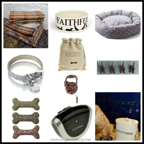 accessories for puppies cosy home pets top 10 accessories for your cosy home