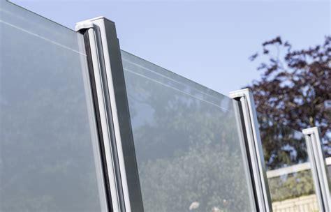 Glas Sichtschutz Terrasse 765 by Grojaambiente Groja De