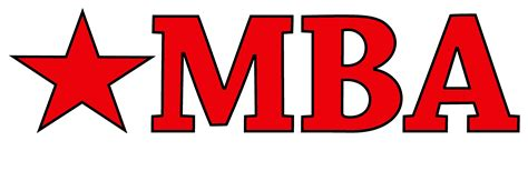 Mba Incorporated mba inc
