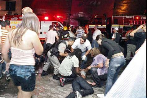recuento foto a foto de la terrible tragedia de aldo sarabia tragedia en brasil 233 muertos por un incendio en un boliche