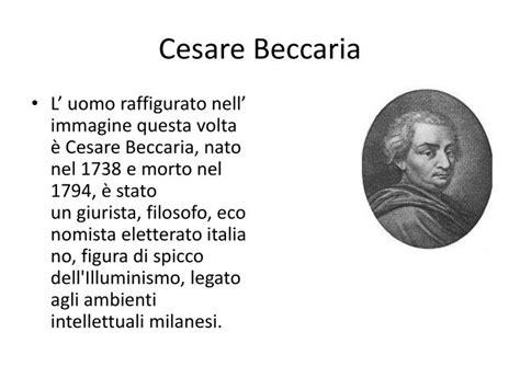 cesare beccaria illuminismo ppt l illuminismo powerpoint presentation id 2345618