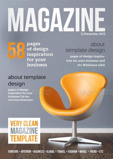 magazine template docs universal magazine template 50 pages by jumadi nur issuu