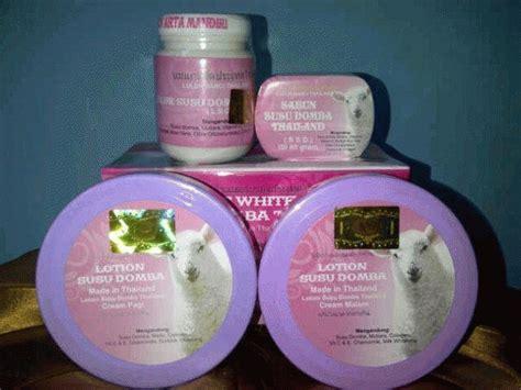 Sabun Domba Cv Arta tips memutihkan kulit scrub tubuh