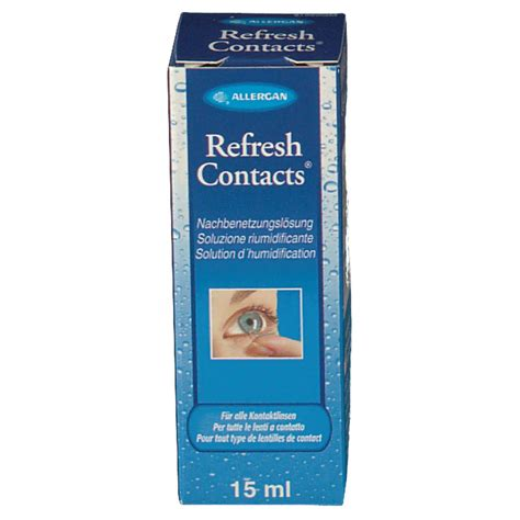 Refresh Contacts allergan 174 refresh contacts 174 shop apotheke at
