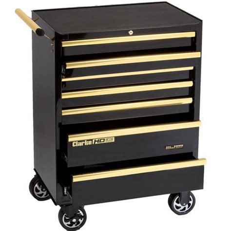 7 Drawer Cabinet by Clarke Cbb217bgb Hd Plus 7 Drawer Tool Cabinet Ebay