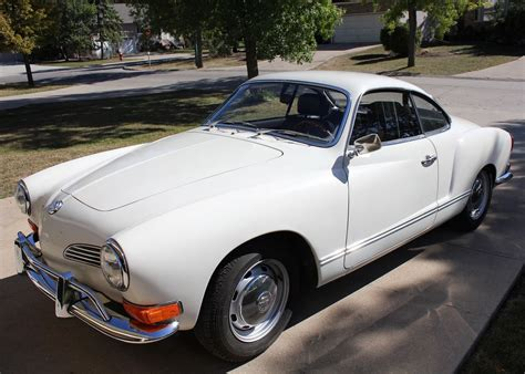 no reserve 1971 vw karmann ghia bring a trailer